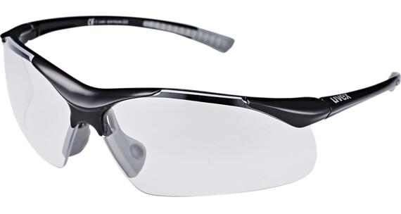 UVEX sportstyle 223 - Lunettes cyclisme - noir